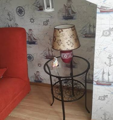 Apartment Bolnichnyi 9 - фото 5