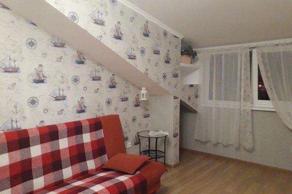 Apartment Bolnichnyi 9 - фото 6
