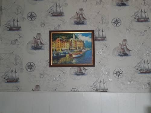 Apartment Bolnichnyi 9 - фото 8