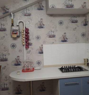 Apartment Bolnichnyi 9 - фото 9