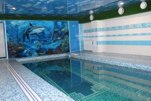Мини-отель Лондон - фото 16