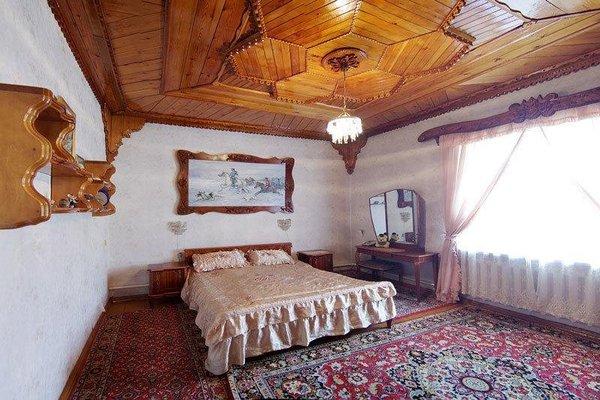 Гостиница «Dom U Pruda», Белокуриха