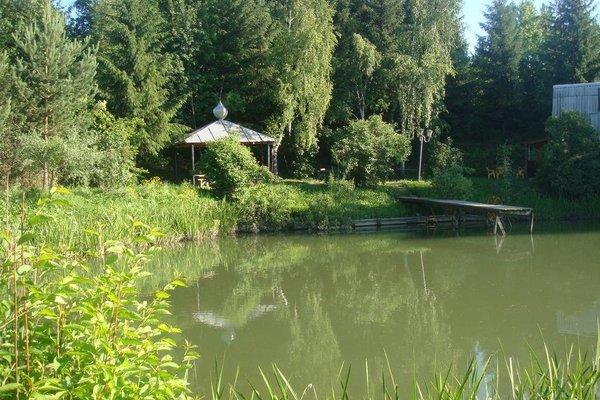 Dom U Pruda - фото 7