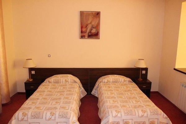 Villa Hotel Kiosev - фото 44