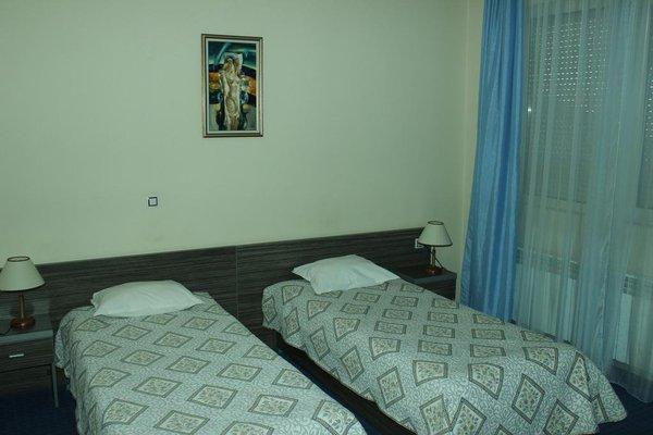 Villa Hotel Kiosev - фото 1