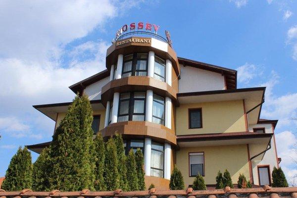 Villa Hotel Kiosev - фото 22