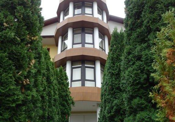 Villa Hotel Kiosev - фото 23