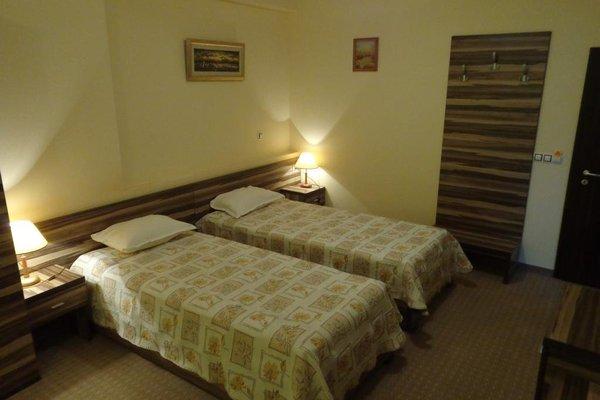 Villa Hotel Kiosev - фото 4