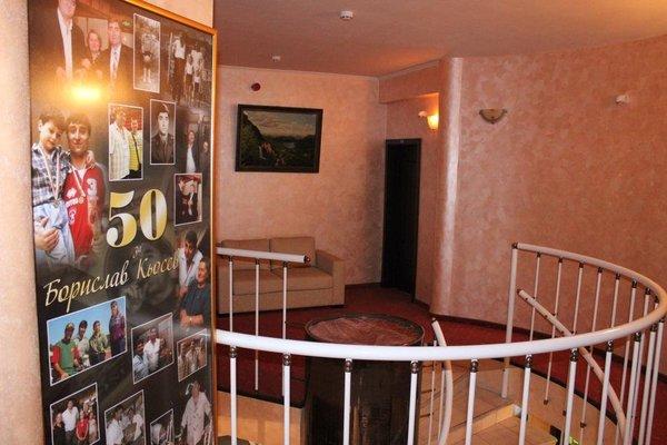 Villa Hotel Kiosev - фото 6