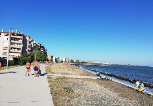 Sunny Day Apartment - фото 13