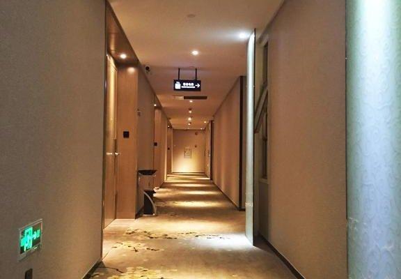 Paco Business Hotel Guangzhou Tiyu Xilu Metro - фото 19