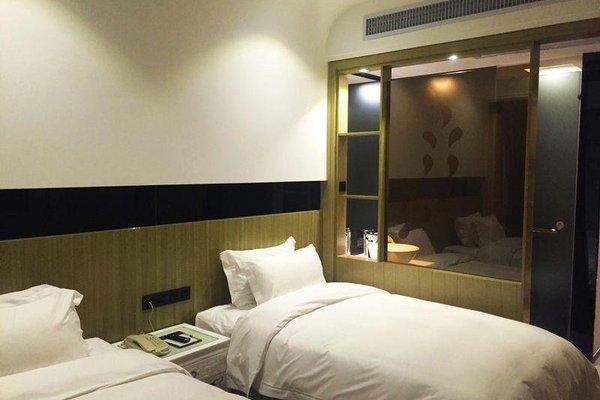 Paco Business Hotel Guangzhou Tiyu Xilu Metro - фото 4