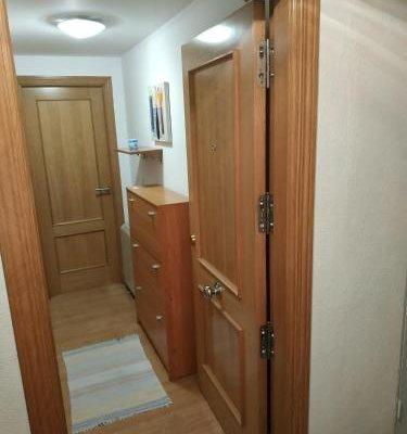 Apartamento Granada Monachil - фото 12