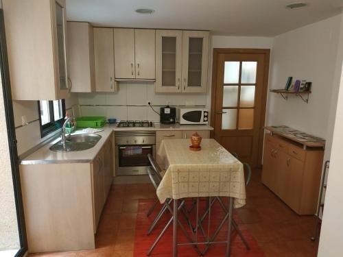 Apartamento Granada Monachil - фото 15