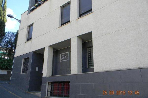Apartamento Granada Monachil - фото 21