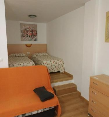 Apartamento Granada Monachil - фото 4