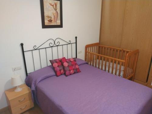 Apartamento Granada Monachil - фото 7