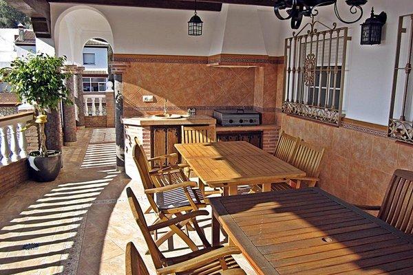 Castillo de la Hazalara - фото 18