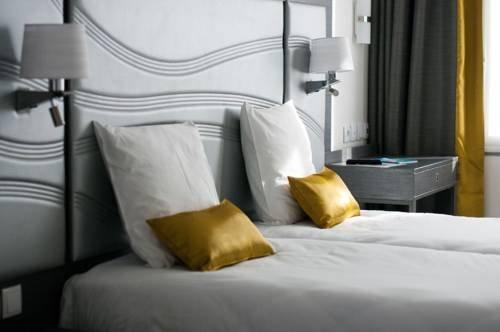 Hotel Versailles Chantiers - фото 42