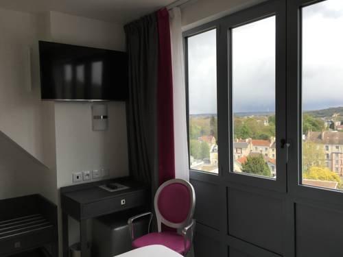 Hotel Versailles Chantiers - фото 20