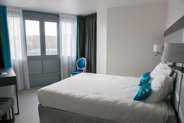 Hotel Versailles Chantiers - фото 6