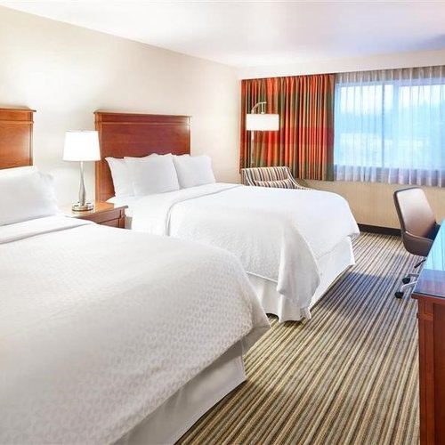 Photo of FOUR POINTS BY SHERATON BELLINGHAM H & CONFERENCE