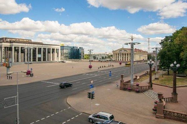 Studio Flat Minsk - фото 16