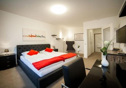 Eilenriedestift Appartements - фото 1