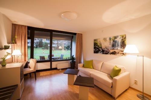 Eilenriedestift Appartements - фото 10