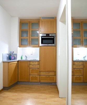 Eilenriedestift Appartements - фото 13