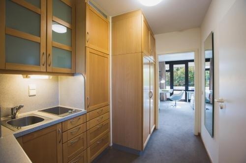 Eilenriedestift Appartements - фото 14