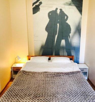 Studio Apartment - фото 27