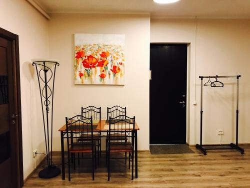 Studio Apartment - фото 13