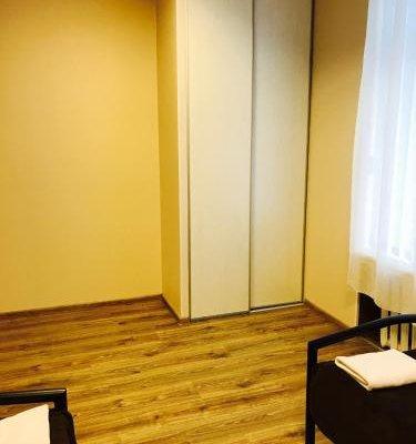 Studio Apartment - фото 16