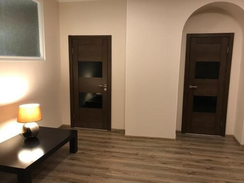 Studio Apartment - фото 17