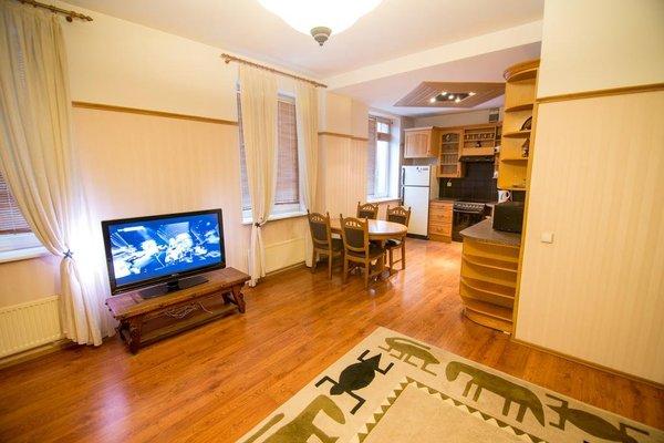 Studio Apartment - фото 5