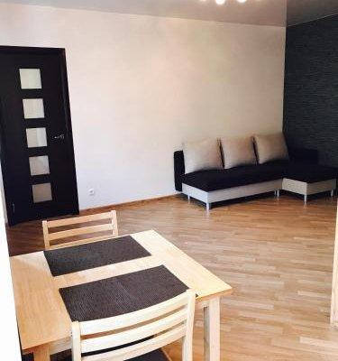 Studio Apartment - фото 7