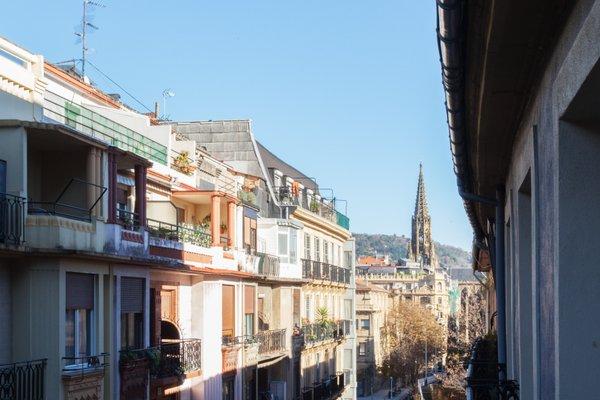 Tximeleta - Basque Stay - фото 7