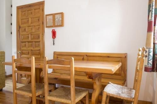 Apartamentos Grist - фото 21