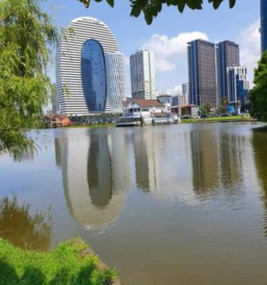 Batumi Appartments - фото 15