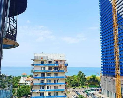 Batumi Appartments - фото 7