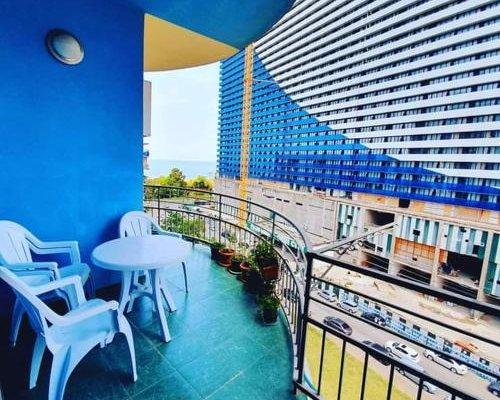 Batumi Appartments - фото 8