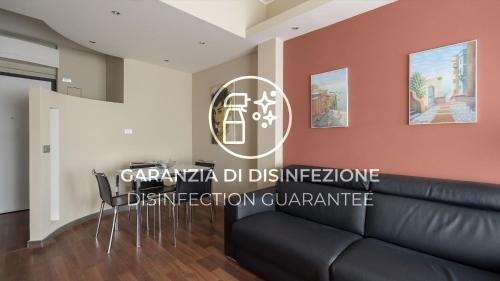 Gian Galeazzo Apartment - фото 25