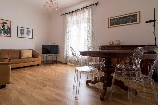 Italianway Apartment - Rubens - фото 2