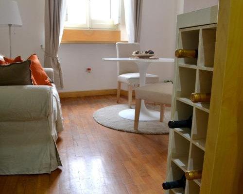 Antiche Mura Exclusive Apartment - фото 1