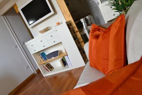 Antiche Mura Exclusive Apartment - фото 10