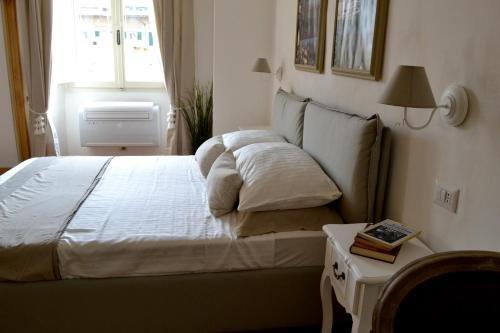 Antiche Mura Exclusive Apartment - фото 12