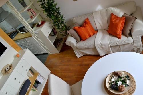 Antiche Mura Exclusive Apartment - фото 19