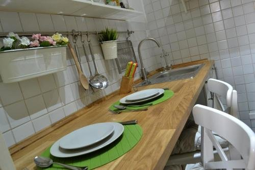 Antiche Mura Exclusive Apartment - фото 20