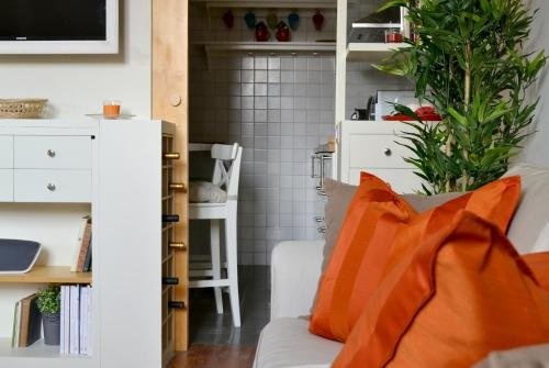 Antiche Mura Exclusive Apartment - фото 3
